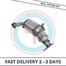 AUF130 Filtre à particules FAP/DPF Audi A4 A5 A6 Q5 2.0 TDI Skoda Fabia 1.4 TDI