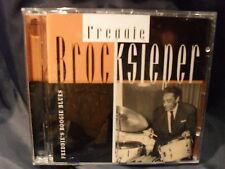 Freddie Brocksieper - Freddie's Boogie Blues