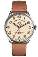 STURMANSKIE Herren-Armbanduhr Gagarin Vintage Retro 2416-3805146