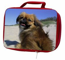 Pekingese Dog Printed Design Eco-Friendly Foldable Shopping Bag SBPEKI-1