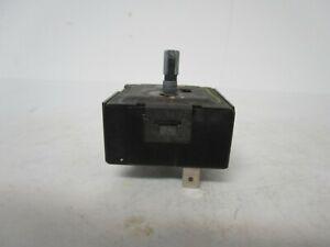 Tappan Range Switch (250VAC, 8.9-11.0A)  1313767  8705041  QE214310  ASMN