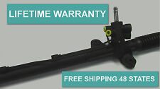 1998-2002 Chevrolet Camaro NON-F41 Power Steering Rack and Pinion Complete