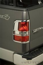 Tail Light Cover-XL, Styleside Putco 401805 fits 04-08 Ford F-150