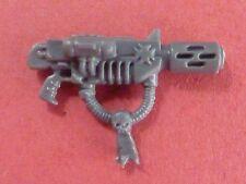 Black Templar Space Marine MELTA GUN - Bits 40K