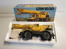 Conrad 2076 Liebherr LTM 1030 Mobile Crane 1/50