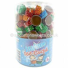 Hannahs Ice Cups - 200 count