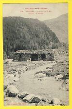 Carte Postale 65 - BAREGES Plateau de LIENZ La Glère CABANE de PATRE Bergerie