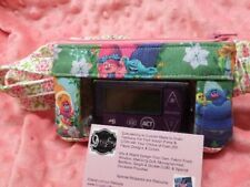 Trolls Window Insulin pump pouch case for minimed animas Type 1 Diabetes