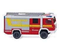 Wiking 096303 - RLFA 2000 AT Rosenbauer Feuerwehr - Spur N - NEU