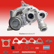 Turbolader für Audi A1, A3 1.4 TFSI / 90 KW 122 PS / 92 KW 125 PS / 49373-01002