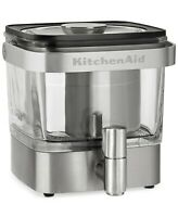 KitchenAid Cold Brew Coffee Maker 28 ounce