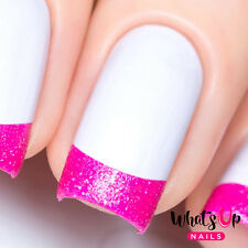 French tip tape for nail art, french manicure, nails, nail vinyls