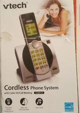 VTech Cordless Home Phone  Caller ID Call Waiting Office CS6919