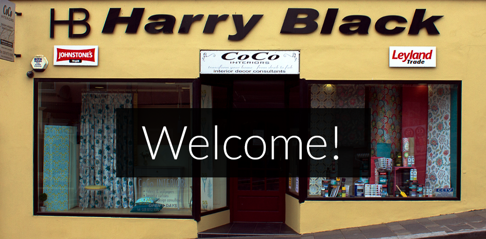 Harry Black ltd