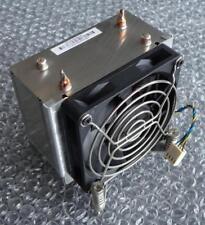 HP 453580-001 xw4550 xw4600 processore per workstation CPU Dissipatore Di Calore & Ventola Montaggio