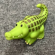 Fisher Price Little People Zoo Talkers Animals Crocodile Figure toy doll gift
