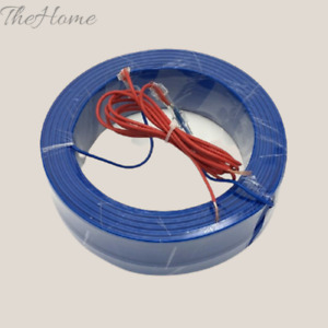 New Heating Cable Greenhouse Warm Underfloor Air Hotline Soil Warming Wire