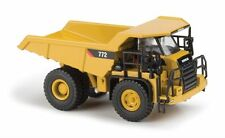 NEW Norscot 55261 CAT Caterpillar 772 Off-Highway Truck 1:87 DieCast Model