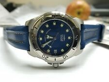sector 250 mens watch Sapphire Crystal 100m
