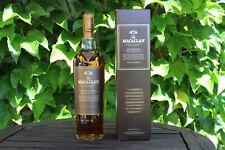 Macallan Whisky Edition No.1 Weltweit nur 1500 Flaschen USA Version 0,750 l RARE