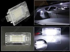 Super White LED SMD Luggage Trunk Lights BMW 5 Series E39 E60 E61 Error Free