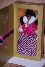 WINTER RHAPSODY BARBIE DOLL, AVON EXCLUSIVE, SPECIAL EDITION, 16354. 1996, NRFB