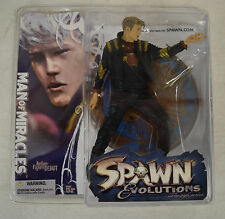 Spawn Evolutions Man Of Miracles Action Figure McFarlane Series 29 New