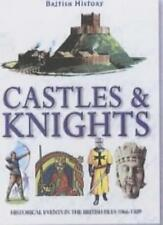 Castles and Knights (British History),Philip Steele