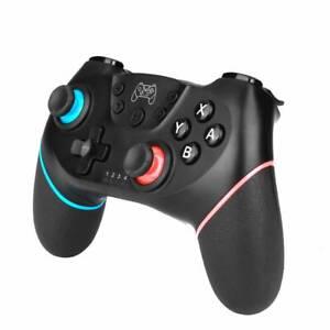 Bluetooth Wireless Nintendo Switch Controller Pro Gamepad Joystick for NS UK