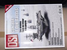 15µµ Revue DSI HS n°56 Armées face au retour de la guerre / Mines ? / Drones....