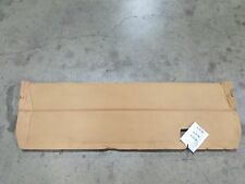Ferrari 458 Italia, Back Wall Carpet, Beige, Leather, Used, P/N 11069