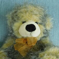 Russ Berrie Quill Teddy Bear Plush Stuffed Animal Ages 3+ Toy Soft Fur