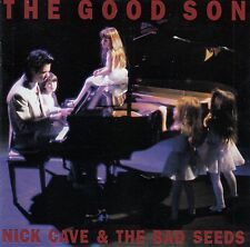 NICK CAVE AND THE BAD SEEDS : THE GOOD SON / CD - TOP-ZUSTAND