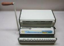 Akiles Wiremac E31 Electric 21 Wire Binding Machine