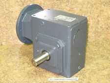 Morse Raider   15:1 ratio    speed reducer    262Q140R15   1440 In  Lbs