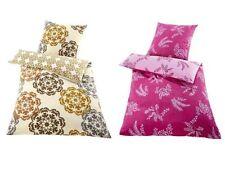 Meradiso Bettwäsche aus 100% Baumwolle fürs Schlafzimmer