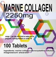 100 x Marine Collagen