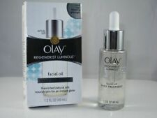 New Olay regenerist luminous facial oil daily treatment 1.3oz 40ml