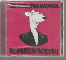 Screeching Weasel Boogadaboogadaboogada Cd Sealed Recess Records Lookout Rare !