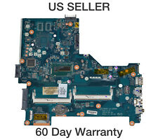 Hp 15-R Laptop Motherboard Intel i3-4005U 1.7Ghz Cpu Zso50 La-A992P 775395-501