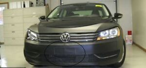 Lebra Front End Mask Cover Bra Fits 2012-2015 VW Volkswagen PASSAT