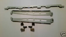 "Screen Support Hinges Brackets SET FOR 16"" Samsung NP-R610 LAPTOP BA81-05521A"