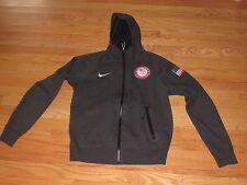 NIKE 2012 USA OLYMPIC Tech Fleece Windrunner 488445 032 size M medium
