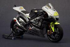1:12 Decals Stickers Water Valentino Rossi Yamaha M1 2013 Test For Tamiya RARE