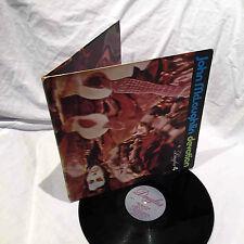 LP – JOHN MCLAUGHLIN / DEVOTION /  USA