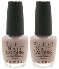 OPI Nail Lacquer MOD HATTER  (NL H25) PACK OF 2
