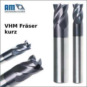 CNC Schaftfräser HRC 45 Bohrer Schneiden Wolframkarbid Holzbearbeitung