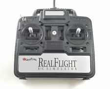 Great Planes Real Flight R/C Simulator Futaba, Serial Port, Controller Only