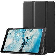 For Lenovo Tab 8.0'' M8 (TB-8505F/TB-8505X) 2019 Case Slim Shell Stand Cover