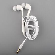 Portable In Ear HANDSFREE HEADSET Earphone FOR SAMSUNG GALAXY S4 i9500